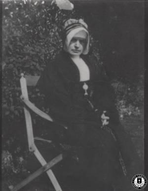 Sister-Anania