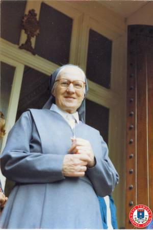 Sister-Georgina