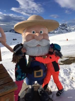 Ski Trip 2019 - 1 12