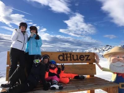Ski Trip 2019 - 1 15