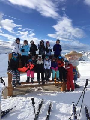 Ski Trip 2019 - 1 16