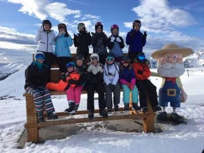 Ski Trip 2019 - 1 17
