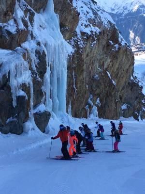 Ski Trip 2019 - 1 18