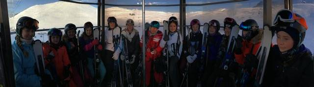 Ski Trip 2019 - 1 19