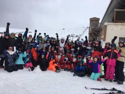 Ski Trip 2019 - 1 2