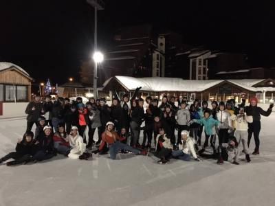 Ski Trip 2019 - 1 24