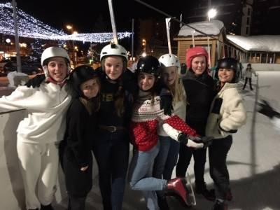 Ski Trip 2019 - 1 25