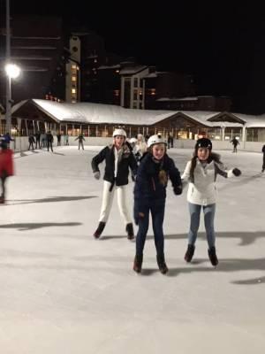 Ski Trip 2019 - 1 26