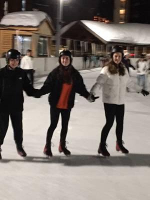 Ski Trip 2019 - 1 27