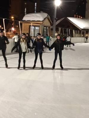 Ski Trip 2019 - 1 28