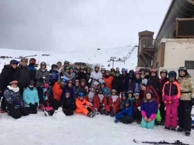 Ski Trip 2019 - 1 3