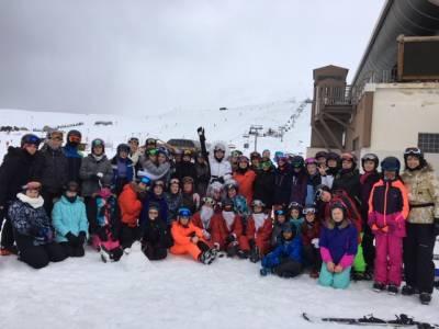 Ski Trip 2019 - 1 4