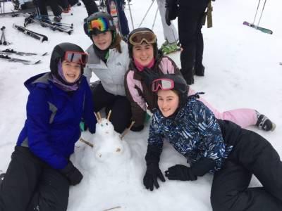 Ski Trip 2019 - 1 5