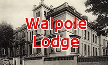 walpole lodge button