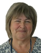 Nikki Byfield trustees and governors