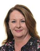 mrs m butcher profile pic meet the team
