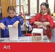 Art Curriculum The Towers