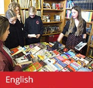 English Curriculum The Towers