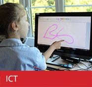 ICT Curriculum The Towers