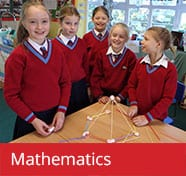 Mathematics Curriculum The Towers