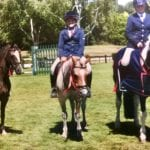 The Towers Equestrian Team's Success