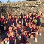 Weekly Sports report – 1st October The Towers (3)