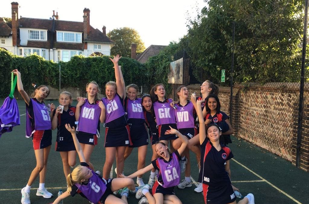 Weekly Sports Match Report