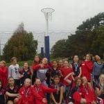 PGL Netball Weekend The Towers