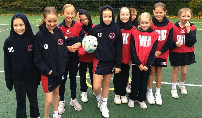 Weekly Sports Report – 5th November