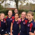 Weekly Sports report – 12th Nov The Towers (1)