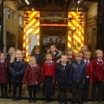 Steyning Fire Station The Towers KS1