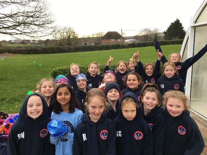 Weekly Sports Report – 21st January