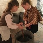 Year 5 and 6 Trip To Preston Manor