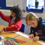 Year 6 Space Stem Day