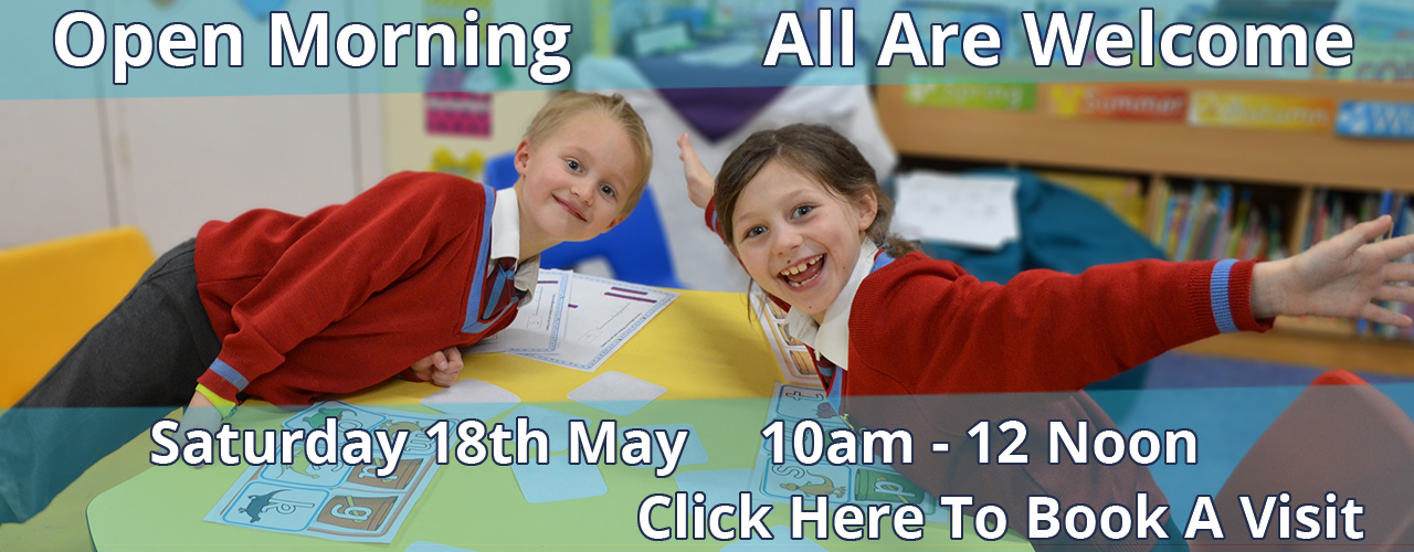 The Towers Open Morning Sat 18th May