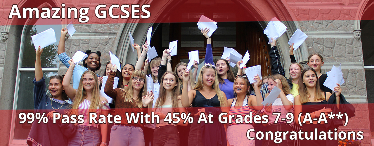 The Towers gcse Results