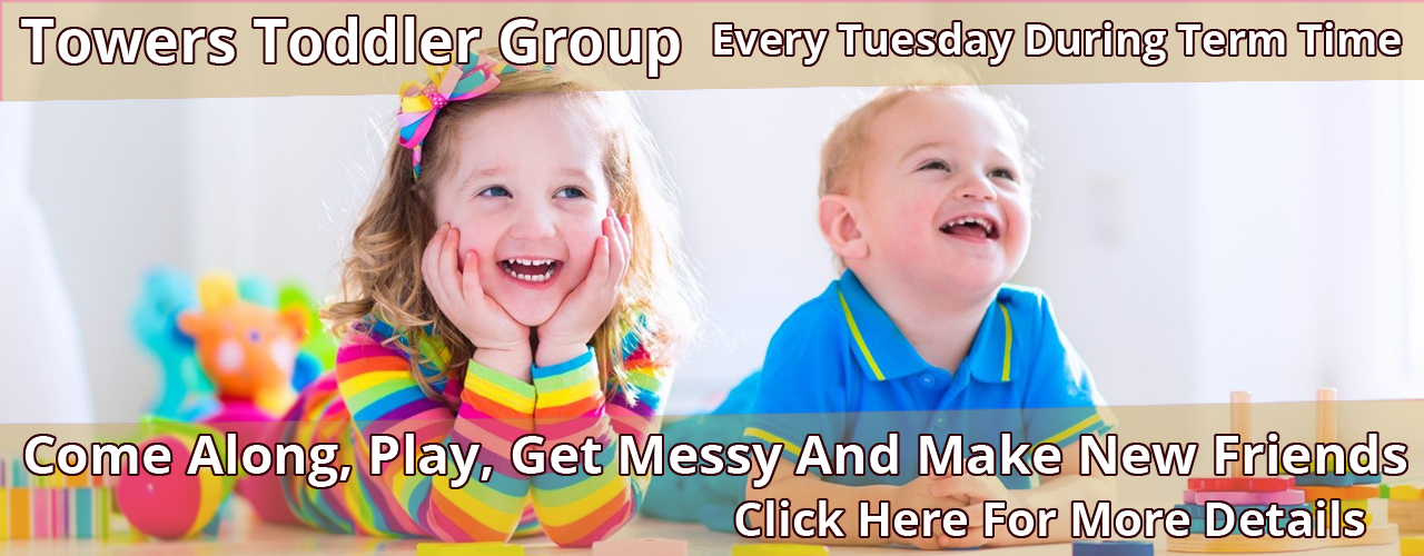 The Towers toddler group