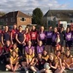 Weekly Sports report – 25th March 2019