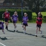 House Netball – Wednesday 3rd April