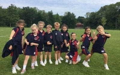 Weekly Sports Report May 2019