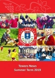 Towers News Summer Term 2019big