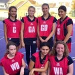 Weekly sports report – 30th September 2019