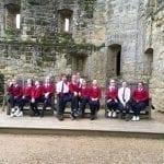 Bodiam Castle Year 7 2019
