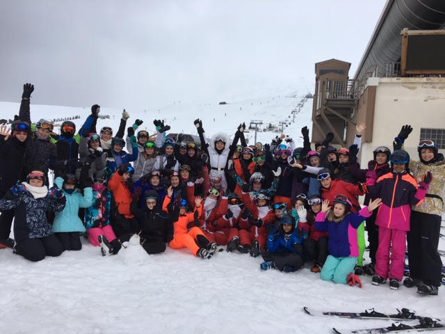 Ski Trip: Alpe d' Huez, December 2019